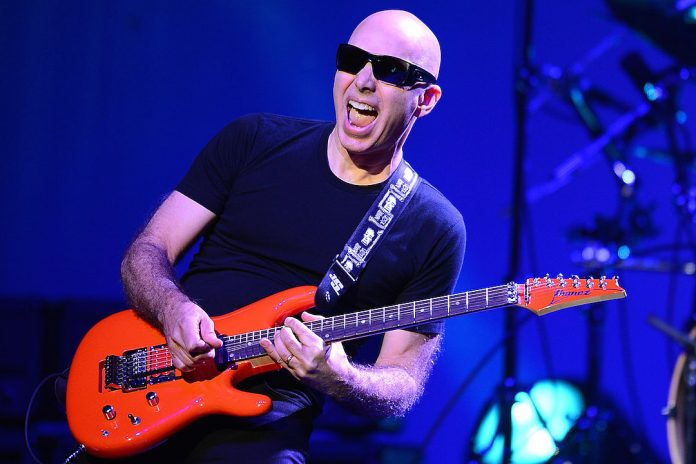 Joe-Satriani-Guitars